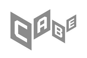 Website design for CABE