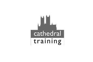 Cathedral Training Logo